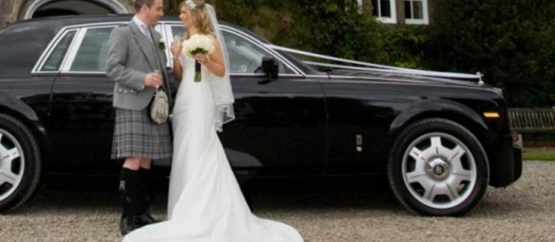 Wedding Chauffeur